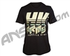 HK Army HSTL CAM Paintball T-Shirt - Black