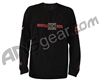 HK Army Long Sleeve OG Paintball T-Shirt - Black