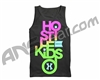 HK Army Lynx Paintball Tank Top - Black