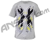 HK Army Slasher Paintball T-Shirt - Athletic Heather