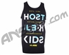 HK Army Switch Paintball Tank Top - Black