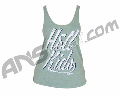 HK Army Azteca Girls Tank Top