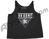 HK Army Descent Girls Tank Top - Black