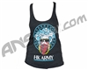 HK Army Medusa Girls Tank Top