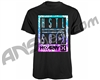 HK Army Thorn Paintball T-Shirt - Black
