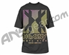 HK Army X-Ray Paintball T-Shirt - Black