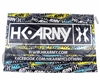 "HK Army Typeface Banner - 42"" x 27"""