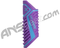 HK Army Vice Reg Grip - Purple/Teal