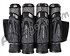 HK Army Zero-G 4+3 Paintball Harness - Carbon FIber