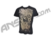 Contract Killer Ace T-Shirt - Black