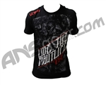 Contract Killer Live Paintball T-Shirt - Black