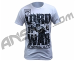 Contract Killer Lord T-Shirt - White
