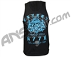 Contract Killer Ruling Tank Top - Black