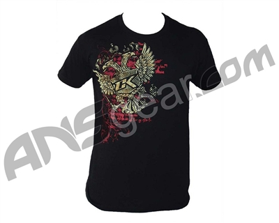 Contract Killer Destroyka T-Shirt - Black
