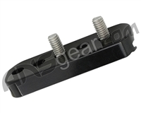 Inception Designs Adjustable T-Slot Rail (ATR) - Dust Black