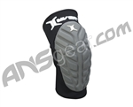 Invert 2011 Prevail ZE Knee Pads - Black/Grey