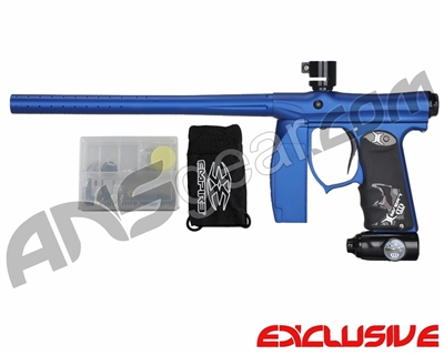 Invert Mini S.E. Paintball Marker - Cobalt