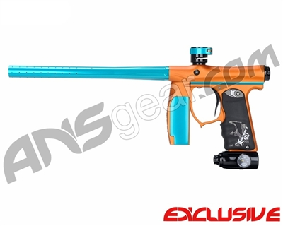 Invert Mini S.E. Paintball Marker - Dolphin Orange