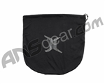 Invert Paintball Soft Goggle Bag - Black