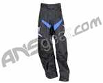 Invert Prevail Paintball Pants - Blue