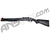 Jag Arms Scattergun HDS Gas Airsoft Shotgun - Black