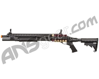 Jag Arms Scattergun SP Gas Airsoft Shotgun - Black