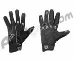 JT 2008 08 Pro Series Paintball Gloves - Black