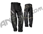 JT 2010 FX Series Paintball Pants - Olive