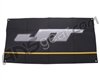 "JT Paintball Banner 48"" x 24"""