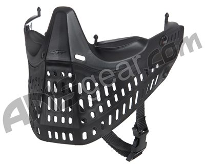 Original JT Spectra Goggle Flex Bottom - Black