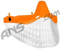 Original JT Spectra Goggle Flex Bottom - Orange/White