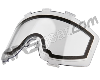 JT Elite Mask Replacement Thermal Lens - Clear