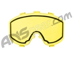 JT Elite Mask Replacement Thermal Lens - Yellow