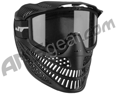 JT Elite Prime Paintball Mask - Black