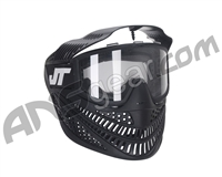 JT Raptor Paintball Mask - Black