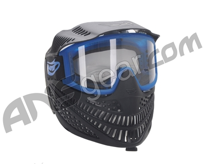 JT Raptor Paintball Goggles - Blue