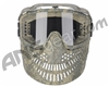 JT Elite Raptor Paintball Goggles - Camo