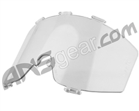 JT Elite Mask Replacement Single Lens - Clear
