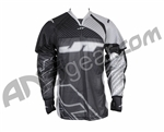 JT FX 2.0 Paintball Jersey - Grey