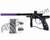 JT Impulse Paintball Gun - Dust Black/Purple