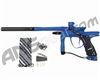 JT Impulse Paintball Gun - Dust Blue/Black