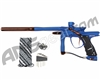 JT Impulse Paintball Gun - Dust Blue/Brown