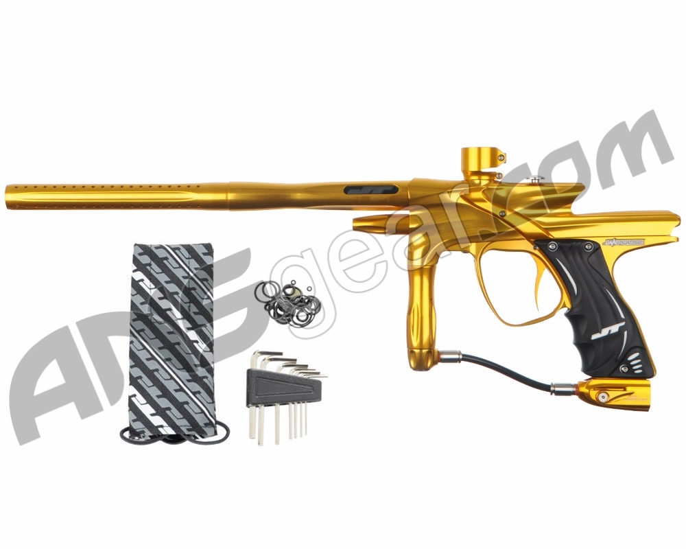 how to make a paintball gun out of household items