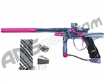 JT Impulse Paintball Gun - Gun Metal/Dust Pink