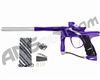 JT Impulse Paintball Gun - Purple/Dust Silver