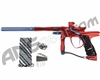 JT Impulse Paintball Gun - Red/Gun Metal