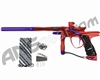 JT Impulse Paintball Gun - Red/Purple