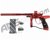 JT Impulse Paintball Gun - Red/Red