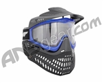Jt ProFlex Thermal Paintball Mask - Limited Edition Blue/Black