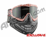 Jt ProFlex Thermal Paintball Mask - Limited Edition Rage